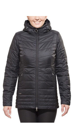 Outdoor Research Breva Parka Jas zwart